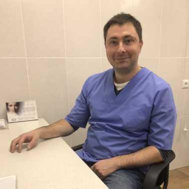 доктор: Врач-хирург Бордаков