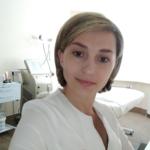доктор: Непомнящая Марина Владимировна