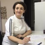 доктор: Телековец Ольга Евгеньевна