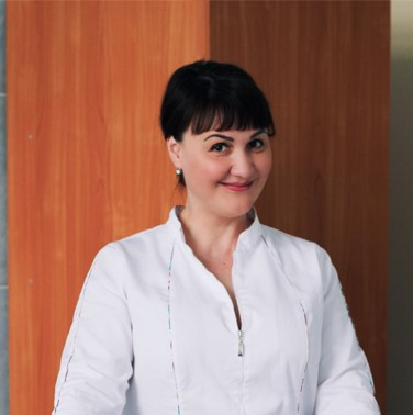 доктор: Скорина Ольга Михайловна