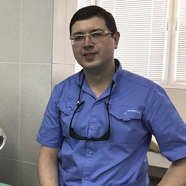 доктор: БИТЕЛЬ ЕВГЕНИЙ ИВАНОВИЧ