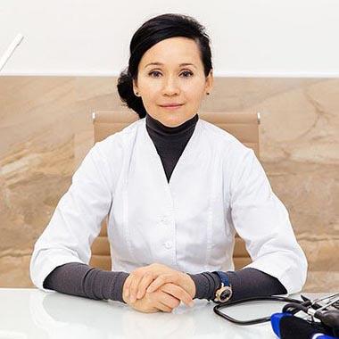доктор: Мифтахова Зухра Зайнагетдиновна